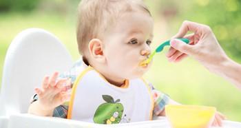 Питание ребенка после одного года