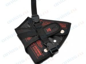 Накладка - адаптер ремня безопасности