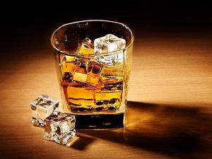 Отказ от приема алкоголя крестным