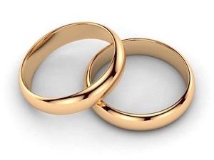 Отказ в кумовстве паре связанной браком