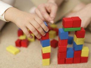 Польза игр с блоками Дьенеша для развития малышей