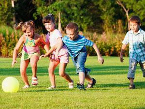 Активность детей для вызывания аппетита