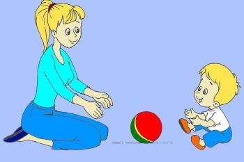 Игры для детей в помещении