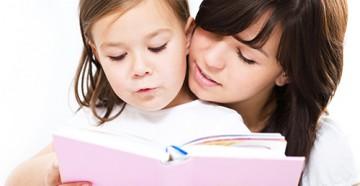 Обучение ребенка английскому языку