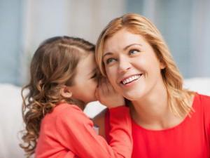 Общение с ребенком с раннего возраста