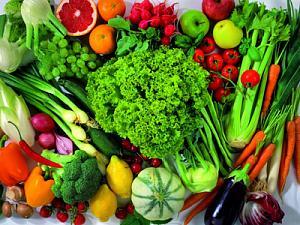 Овощи для роста волос