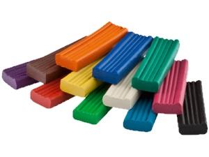 Пластилин для детского творчества