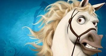 Мультфильмы про коней