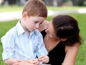 Беседы с ребенком для развития речи