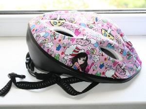 Шлем как защита при катании на роликах