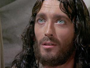 Фильм Иисус из Назарета
