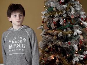 Фильм Потерянное Рождество