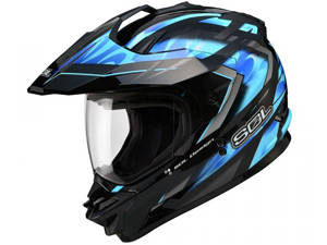 Шлем для безопасной езды