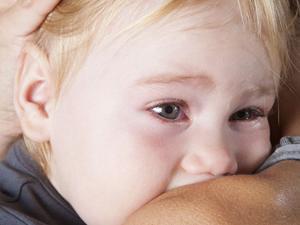 Стресс - причина задержки речевого развития
