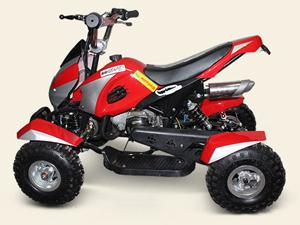 Трехколесный мотоцикл
