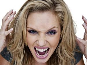 Злая воспитательница - причина боязни ребенка