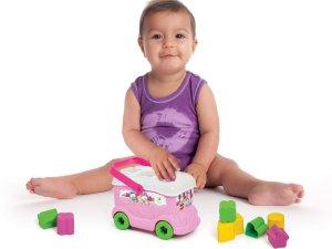 Развитие детей в ходе игры с сортером