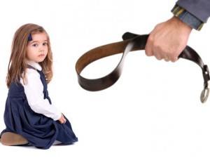 Посягательство на жизнь и здоровье ребенка