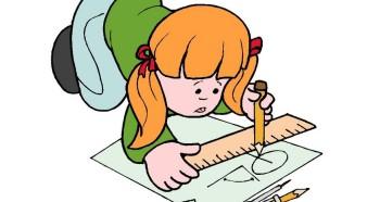 Формирование математических представлений в детском саду