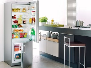 Хранение теста в холодильнике