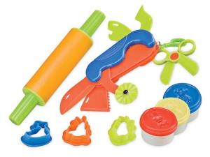 Инструменты для лепки из пластилина