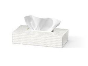 Бумажные носовые платочки для сморкания