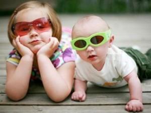 Схожие интересы и требования детей-погодок