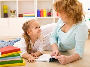 Польза сказок для детей