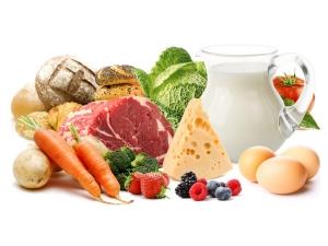 Кормление только свежими продуктами