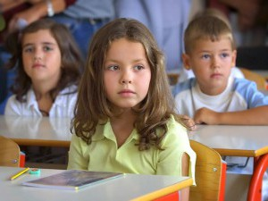 Усидчивость ребенка после физкульминутки